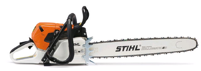 Chainsaws Gas Powered 24 Inch