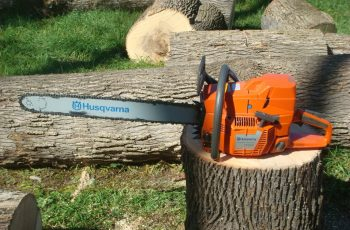 chainsaws husqvarna 395xp