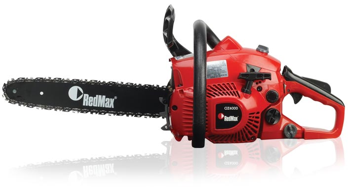 Chainsaws in All Brands