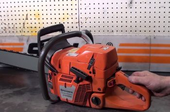 chainsaws on sale