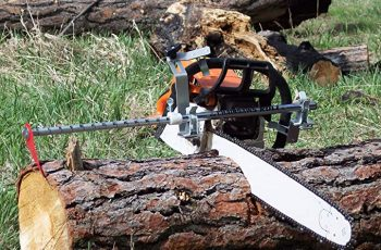 chainsaws rule