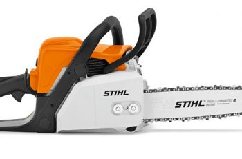 chainsaws used