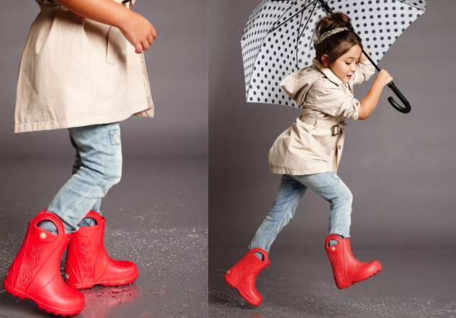 Top 10 Best Croc Kids Rain Boots Comparison