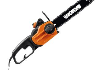 electric chainsaws 14