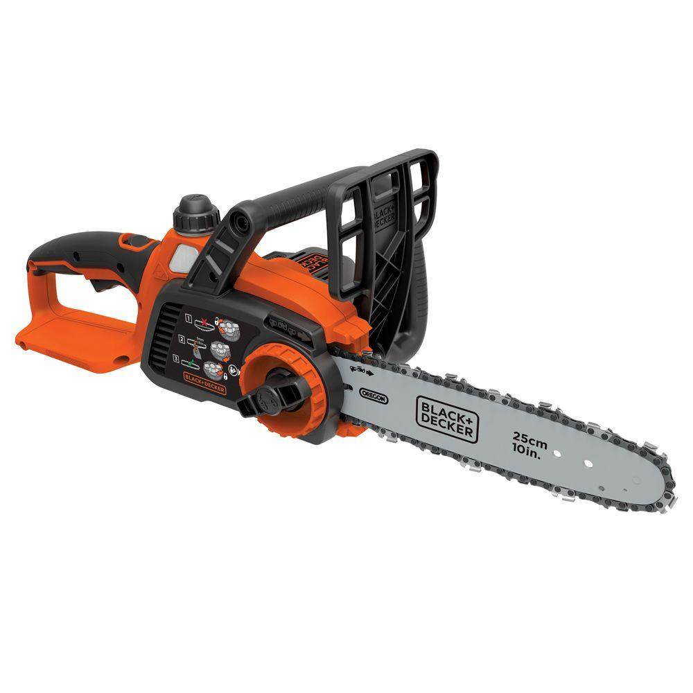 Electric Chainsaws Cordless