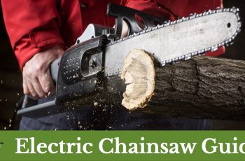 electric chainsaws in all brands