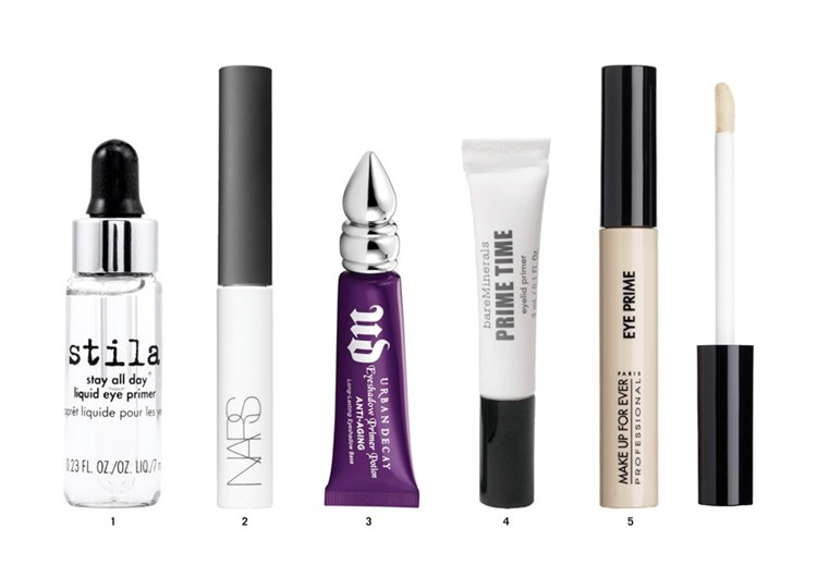 Eye Primer for Dry Lids