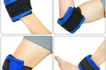 gel ice bags for injuries