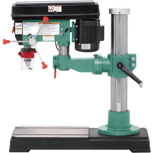 Grizzly Drill Press Benchtop