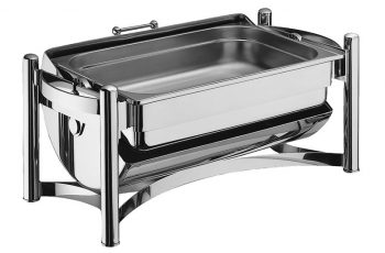 high end chafing dishes