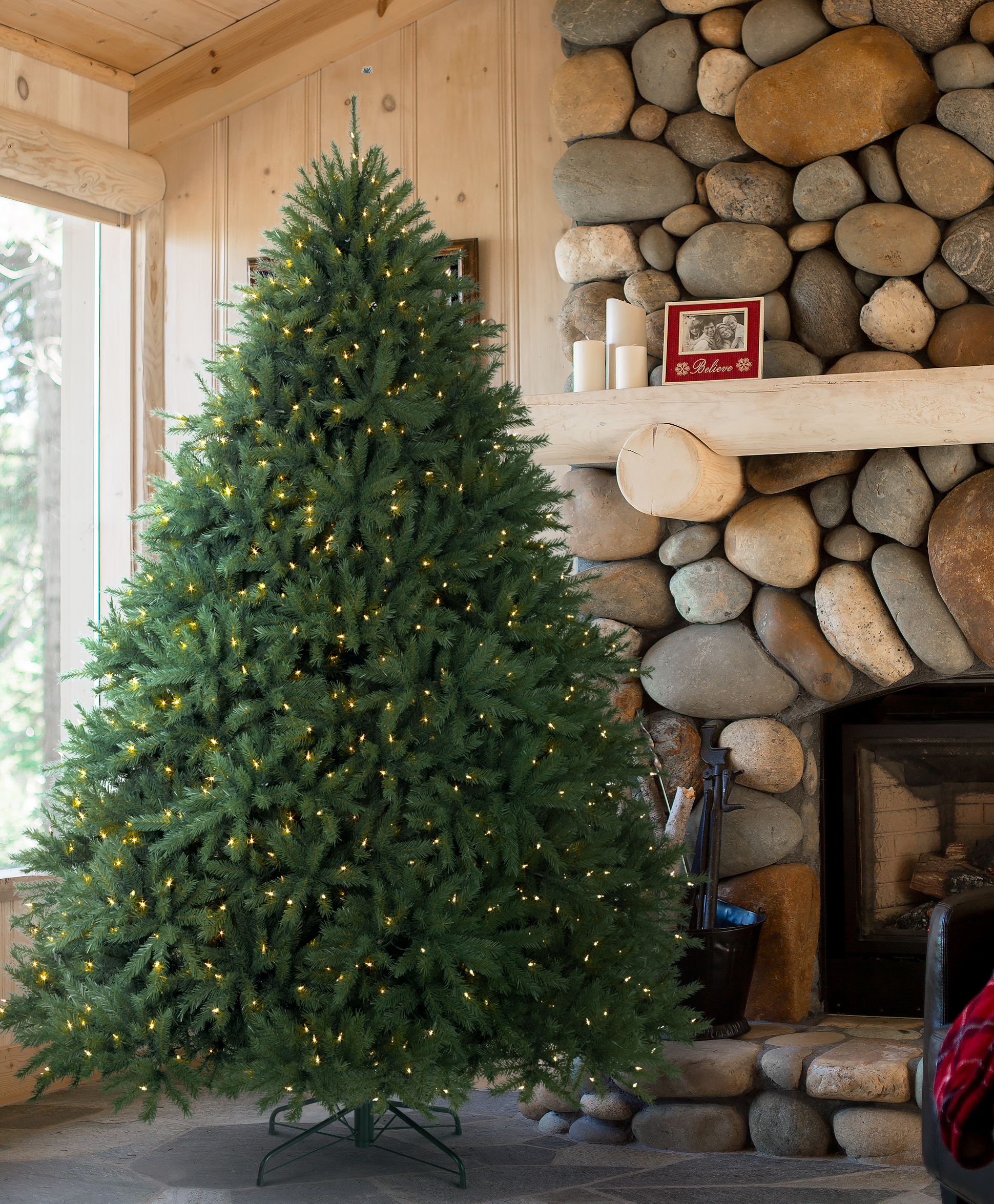 Majestic Balsam Fir Christmas Tree
