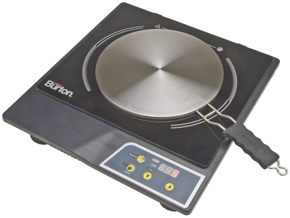 Portable Burner for Cooking