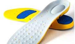 shoe insoles memory foam
