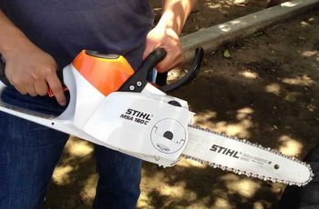 stihl chainsaws gas powered