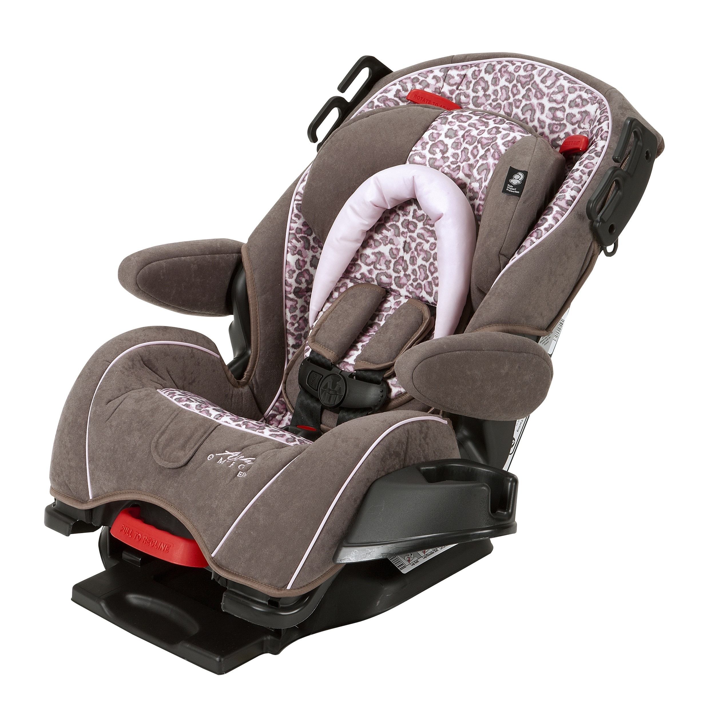 Alpha Omega Elite Convertible Car Seat