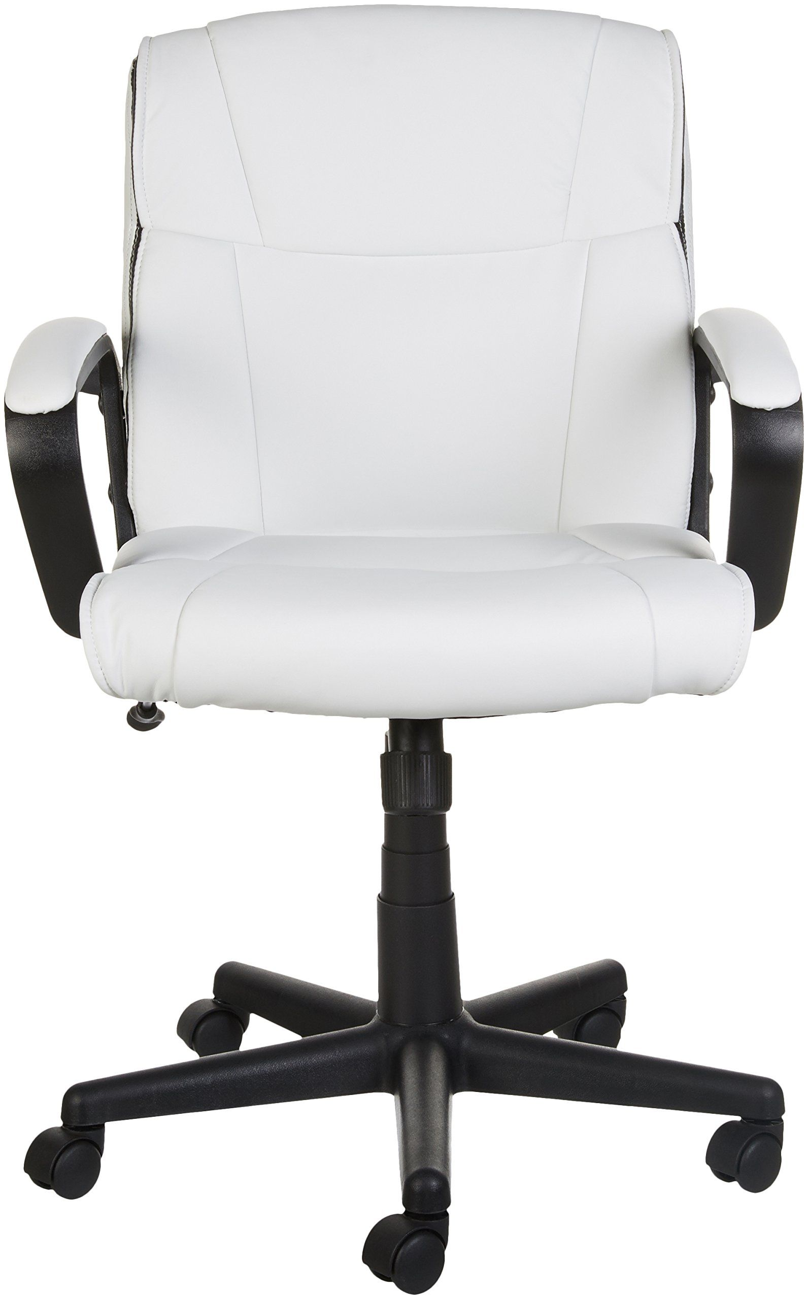 Amazon Basics Mid Back Office Chair