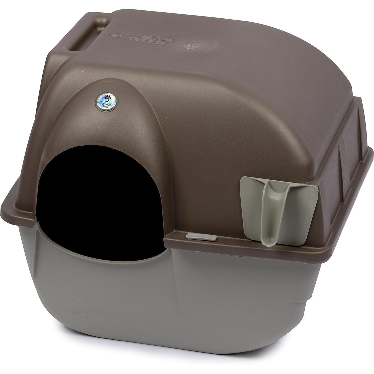 Amazon Self Cleaning Litter Box