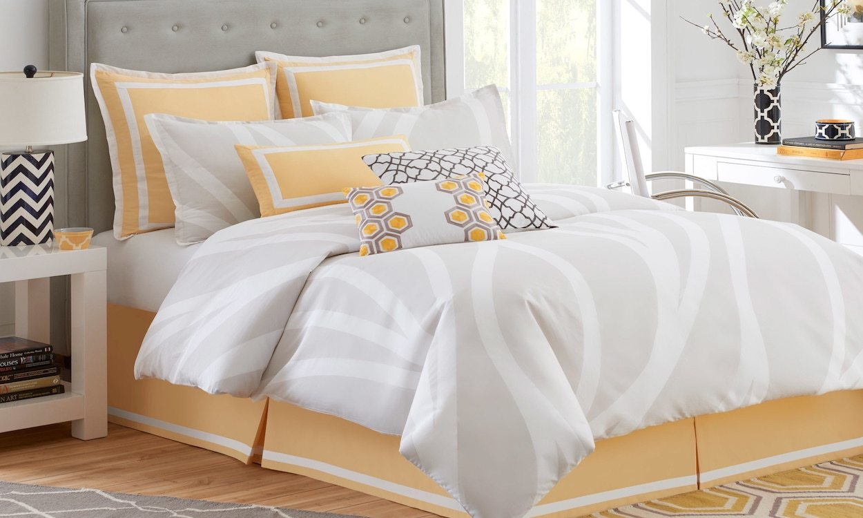 Bed Skirts for Tall Beds