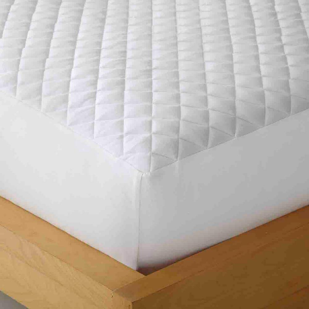 Biddeford Quilted Heated Mattress Pad