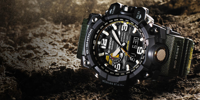 Big Face G Shock Watches