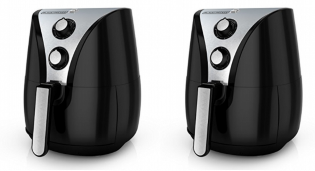 how to use imk air fryer guide