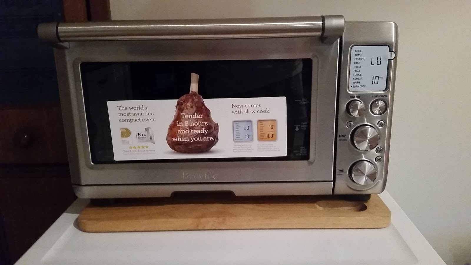 Top 10 Best Breville Bov845bss Smart Oven Pro Convection