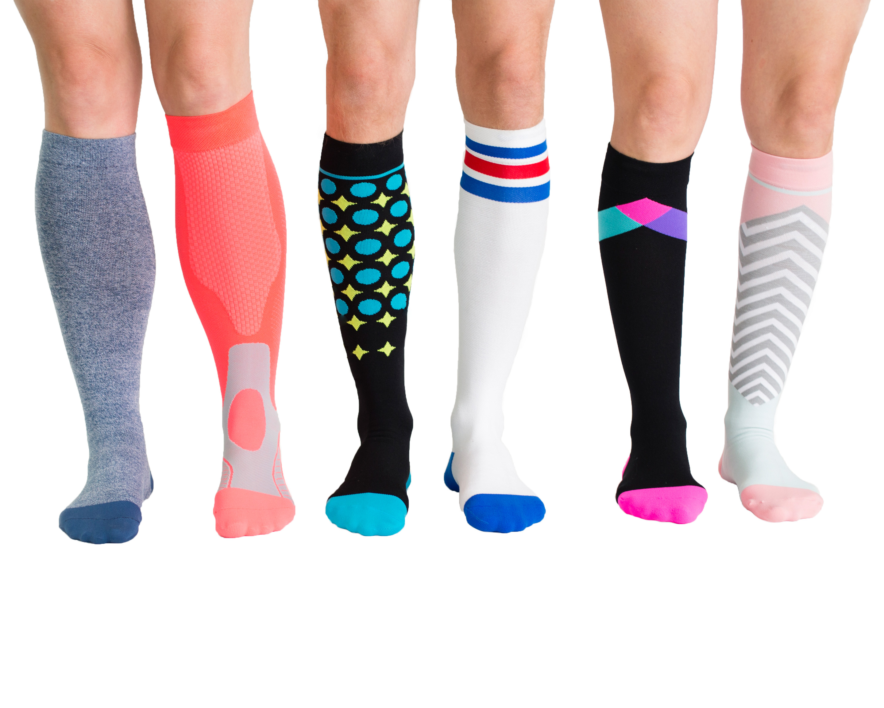 Calf Compression Sleeves for Running