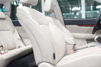 car seat covers for leather seats