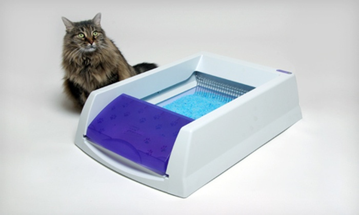Cheap Self Cleaning Litter Boxes