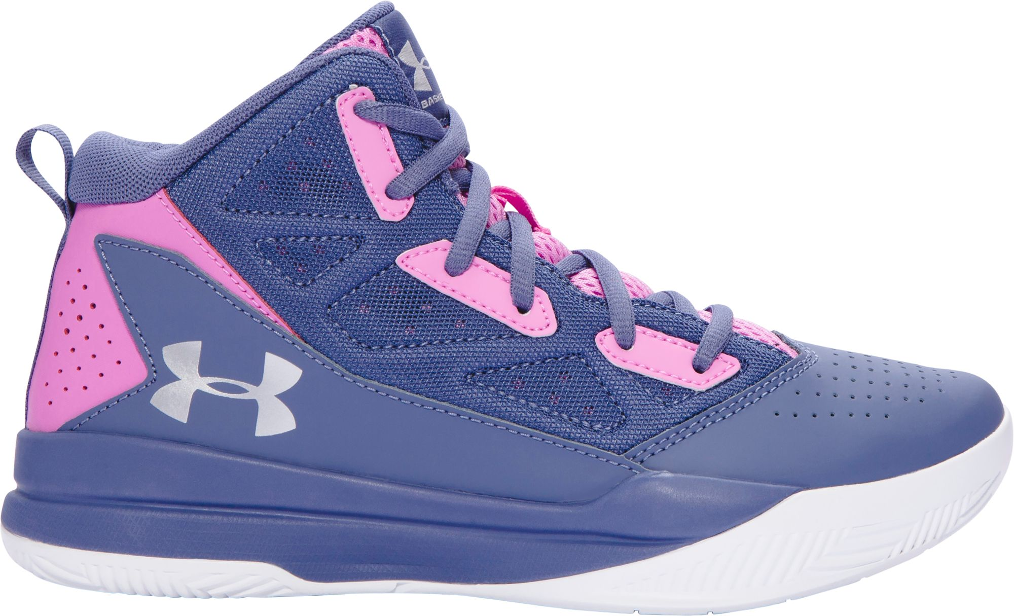 Cool Basketball Shoes for Girls