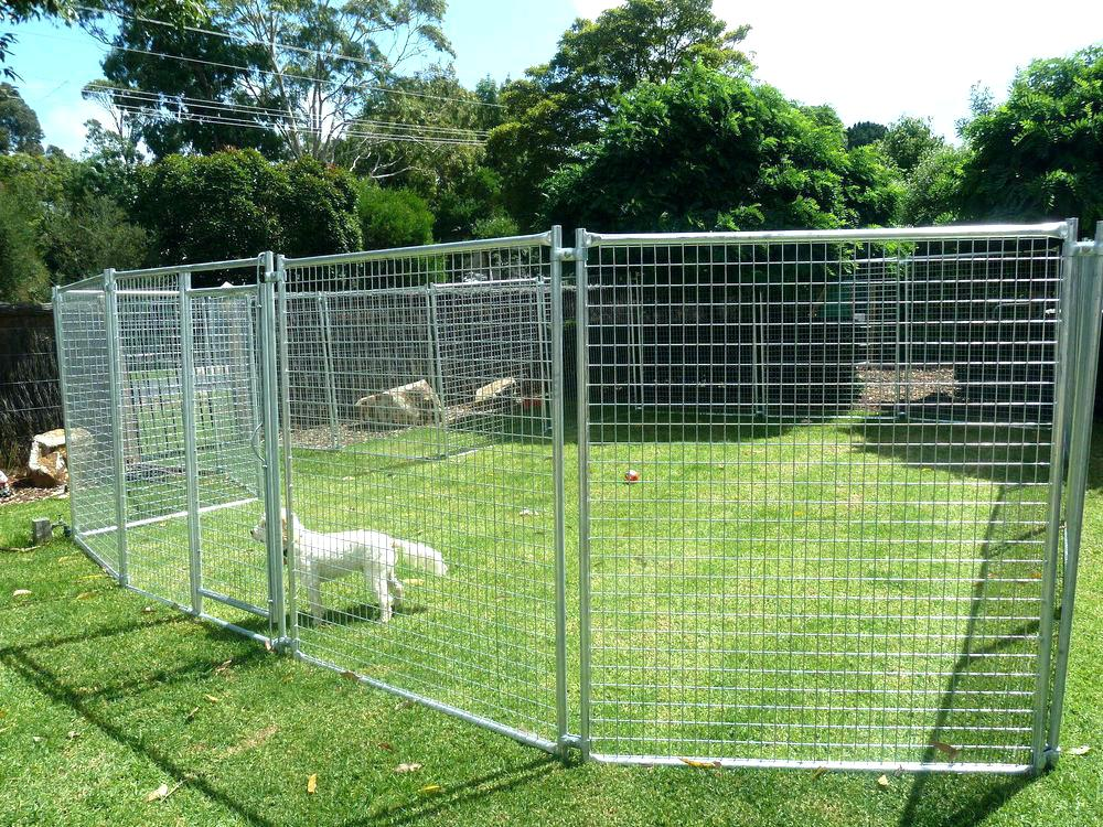 Dog Kennel Panels for Sale