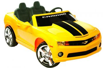 electric car ride on toys