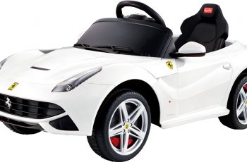 electric cars for kids with remote control