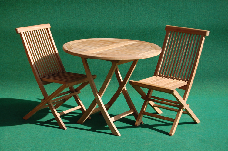 Folding Chairs and Table Sets