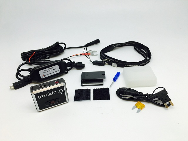 GPS Tracker for Teenage Car