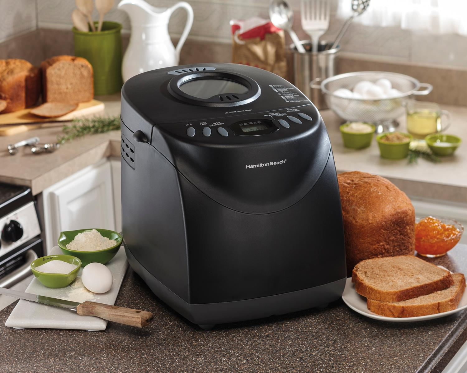 Hamilton Beach Bread Maker 29882