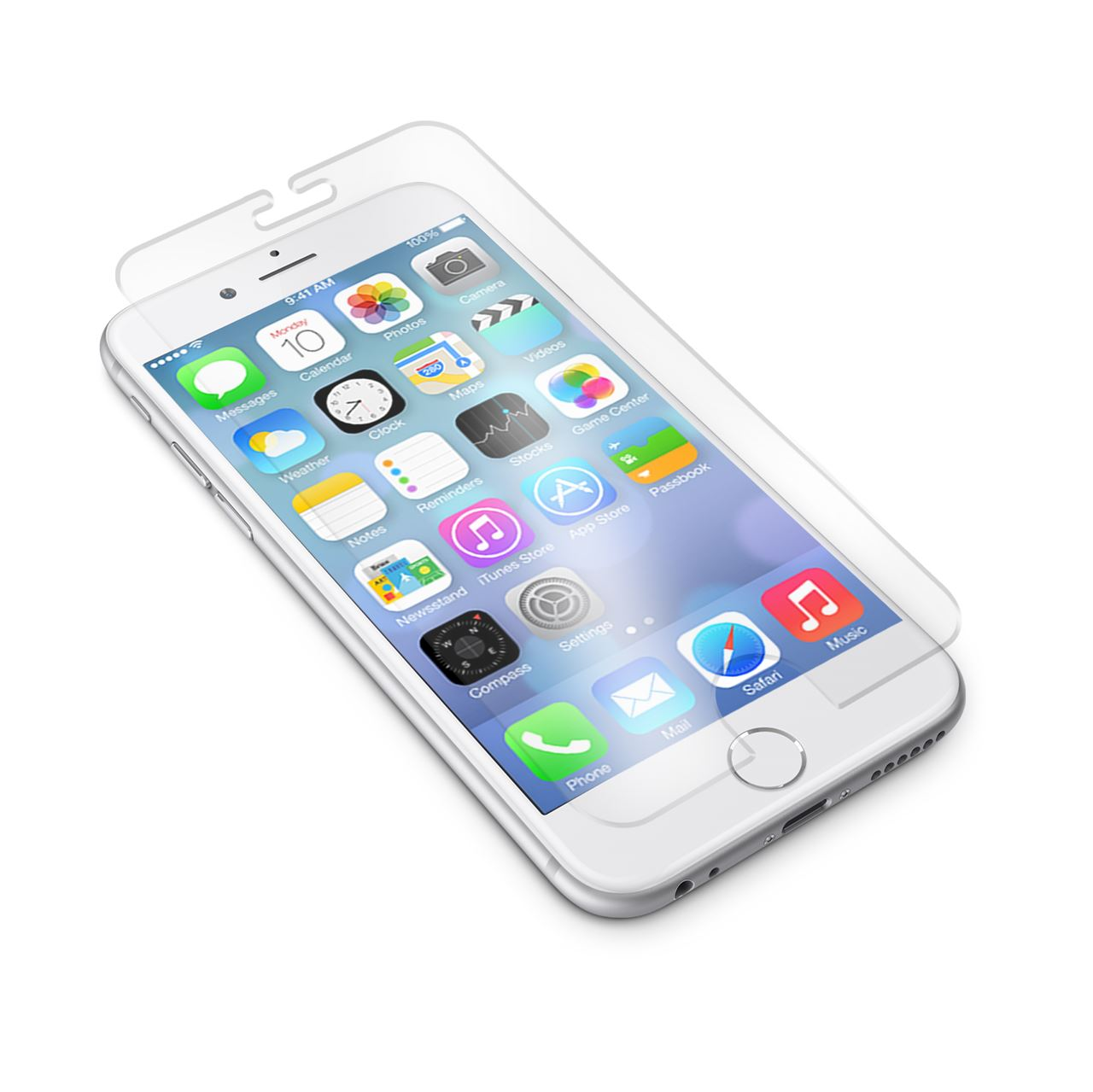 Iphone 6 Plus Screen Protector Glass