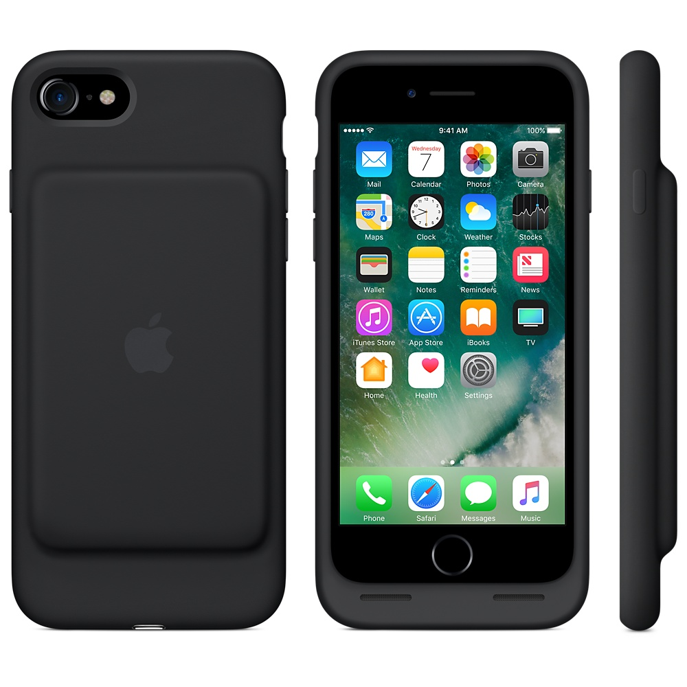 Iphone 7 Plus Charge Case