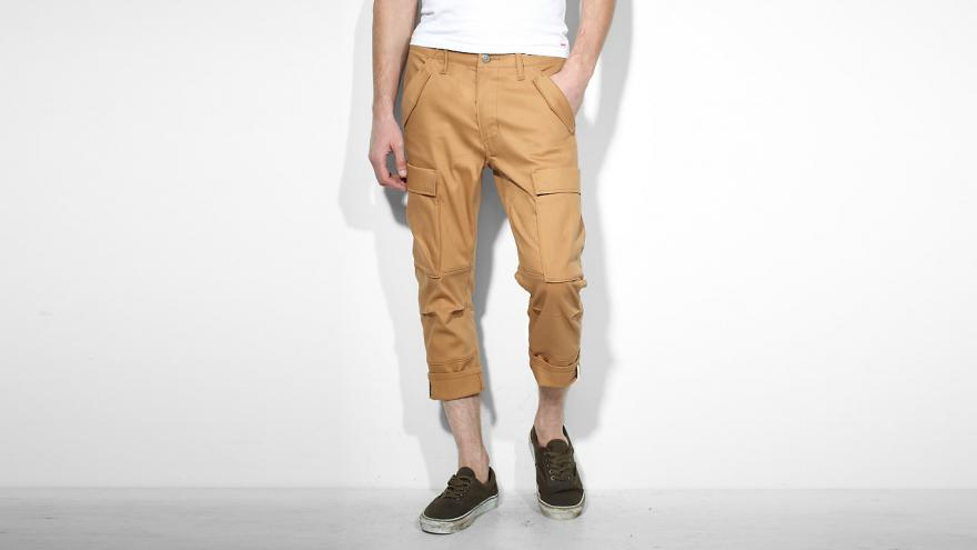 Levi Cargo Pants for Men