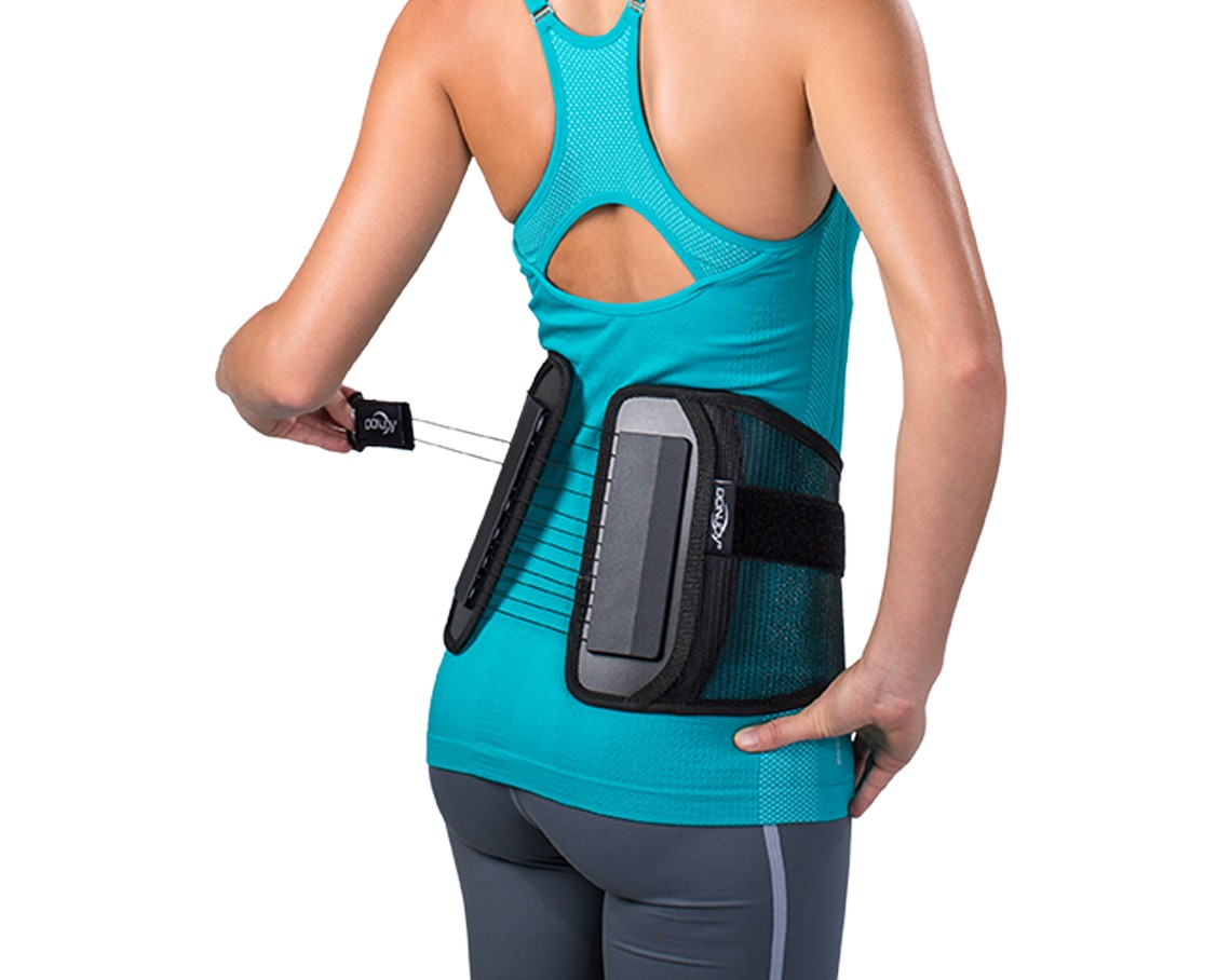Lower Back Brace for Women
