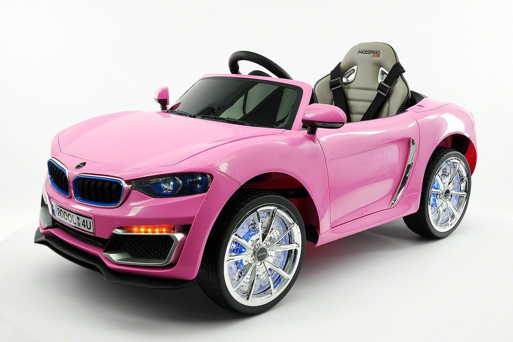 Luxury Power Wheels for Kids