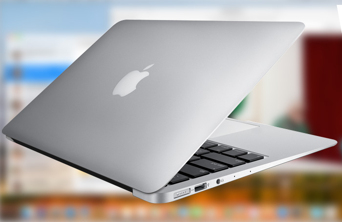 Macbook Air MD760ll/A