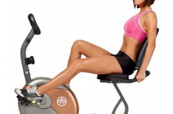 marcy me 709 recumbent exercise bike manual