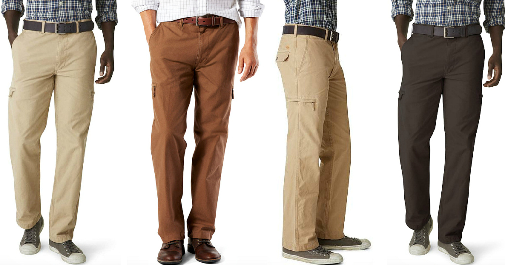 Men's Dockers Pants on Sale