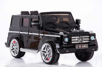 mercedes power wheels with remote control for parents