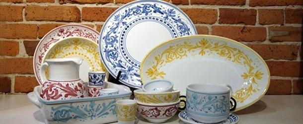 Microwave and Dishwasher Safe Dinnerware