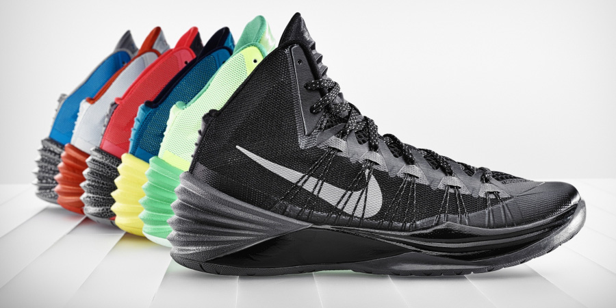 Nike Basketball Shoes Under 100