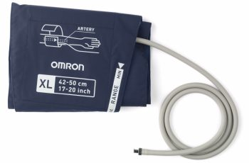 omron large blood pressure cuff