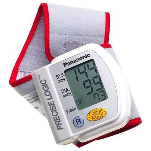 Panasonic Wrist Blood Pressure Monitor