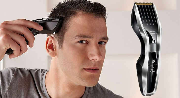 Philips Norelco hc7452 41 7100 Hair Clipper